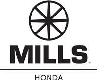 Mills Honda