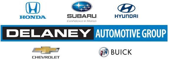 Delaney Hyundai Subaru