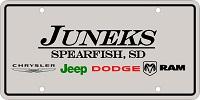 Juneks Chrysler Jeep Dodge Ram